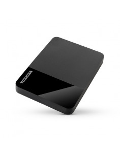 Toshiba Canvio Ready external hard drive 1000 GB Black