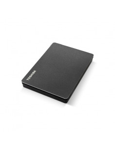 Toshiba HDTX140EK3CA external hard drive 4000 GB Grey