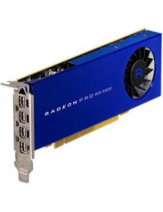 AMD RADEON PRO WX 4100 4 GB GDDR5