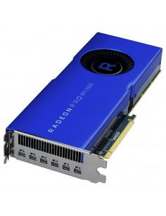 AMD 100-505957 graphics card Radeon Pro WX 9100 16 GB High Bandwidth Memory 2 (HBM2)