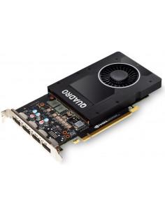 Fujitsu S26361-F2222-L205 graphics card NVIDIA Quadro P2200 5 GB GDDR5X