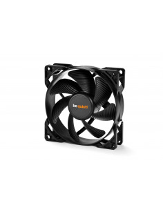 be quiet! PURE WINGS 2, 92mm Computer case Fan 9.2 cm Black