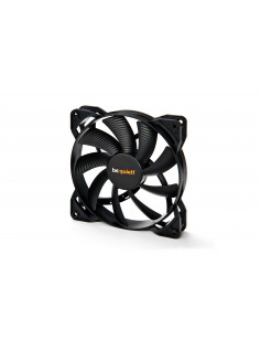 be quiet! PURE WINGS 2, 140mm Computer case Fan 14 cm Black