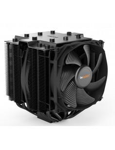 be quiet! Dark Rock Pro 4 Processor Cooler 120 135 mm Black