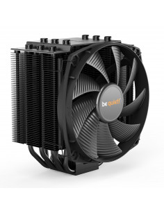 be quiet! Dark Rock 4 Processor Cooler 13.5 cm Black