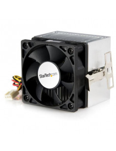 StarTech.com 60x65mm Socket A CPU Cooler Fan with Heatsink for AMD Duron or Athlon