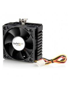 StarTech.com 65x60x45mm Socket 7 370 CPU Cooler Fan w  Heatsink & TX3 connector