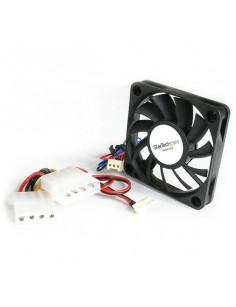 StarTech.com 50x10mm Replacement Ball Bearing Computer Case Fan TX3 LP4 Connector