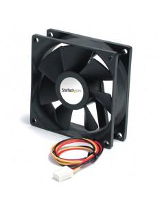 StarTech.com 60x25mm High Air Flow Dual Ball Bearing Computer Case Fan w  TX3