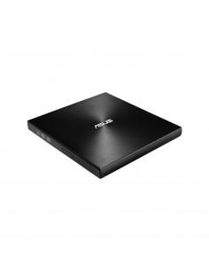 ASUS ZenDrive U9M optical disc drive Black DVD±RW
