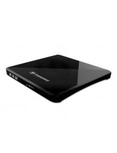 Transcend Portable DVD Writer Black