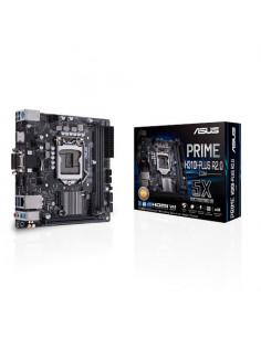 ASUS PRIME H310I-PLUS R2.0 CSM LGA 1151 (Socket H4) mini ITX Intel® H310