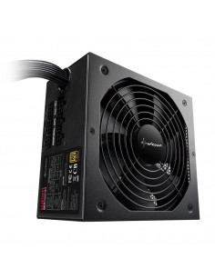 Sharkoon WPM Gold ZERO power supply unit 550 W 24-pin ATX ATX Black