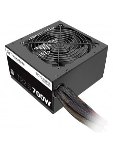 Thermaltake TRS-700AH2NK power supply unit 700 W 20+4 pin ATX ATX Black