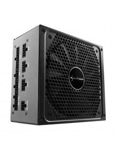 Sharkoon SilentStorm Cool Zero power supply unit 750 W 20+4 pin ATX ATX Black