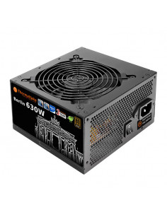 Thermaltake W0393RE power supply unit 630 W 20+4 pin ATX ATX Black