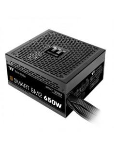 Thermaltake Smart BM2 650W - TT Premium Edition power supply unit