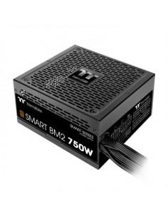 Thermaltake Smart BM2 750W - TT Premium Edition power supply unit