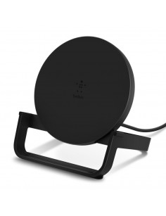 Belkin WIB001VFBK mobile device charger Indoor Black