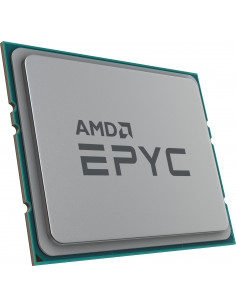 AMD EPYC 7452 processor 2.35 GHz 128 MB L3