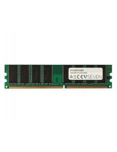 V7 V732001GBD module de memorie 1 Giga Bites 1 x 1 Giga Bites DDR 400 MHz