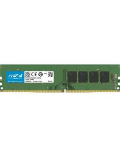 Crucial CT8G4DFRA32A memory module 8 GB 1 x 8 GB DDR4 3200 MHz