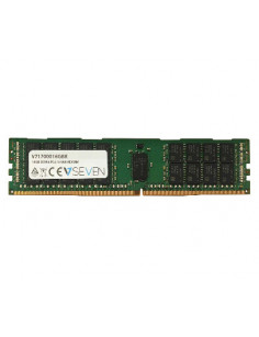 V7 16GB DDR4 PC4-170000 - 2133Mhz SERVER REG Server Memory Module - V71700016GBR