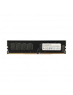 V7 8GB DDR4 PC4-19200 - 2400MHz DIMM Desktop Memory Module - V7192008GBD-SR