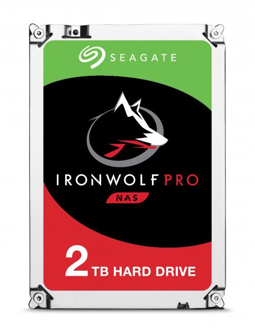 """Seagate IronWolf ST2000NE0025 internal hard drive 3.5"""" 2000 GB Serial ATA III"""