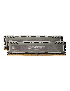 Crucial Ballistix Sport LT memory module 32 GB 2 x 16 GB DDR4 2666 MHz