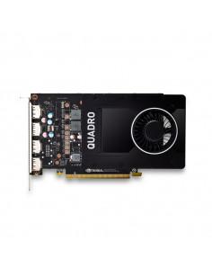 PNY VCQP2000-PB graphics card NVIDIA Quadro P2000 5 GB GDDR5