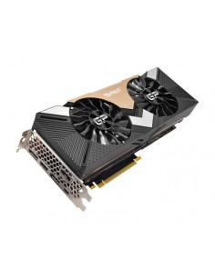Palit NE6208T020LC-150A graphics card NVIDIA GeForce RTX 2080 Ti 11 GB GDDR6