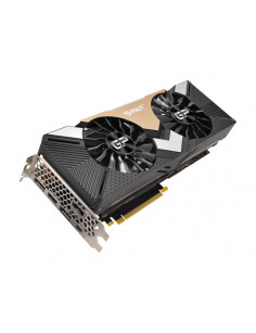 Palit NE6208T020LC-150A plăci video NVIDIA GeForce RTX 2080 Ti 11 Giga Bites GDDR6