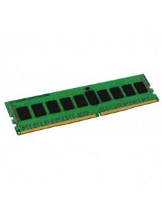 Kingston Technology ValueRAM KCP426NS8 8 memory module 8 GB 1 x 8 GB DDR4 2666 MHz