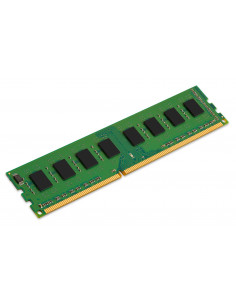 Kingston Technology System Specific Memory 4GB DDR3 1600MHz Module memory module 1 x 4 GB