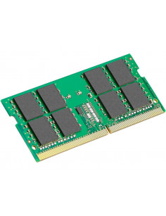 Kingston Technology 16GB DDR4 2400MHz memory module 1 x 16 GB