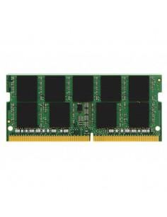 Kingston Technology KCP424SS6 4 memory module 4 GB 1 x 4 GB DDR4 2400 MHz