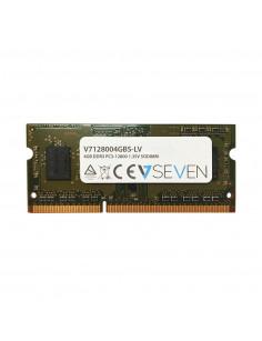 V7 4GB DDR3 1600MHz SO-DIMM memory module 1 x 4 GB
