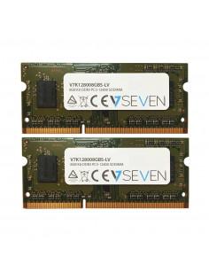 V7 8GB DDR3 PC3L-12800 - 1600MHz SO DIMM Notebook Memory Module - V7K128008GBS-LV