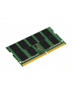 Kingston Technology ValueRAM KCP426SS8 8 memory module 8 GB 1 x 8 GB DDR4 2666 MHz