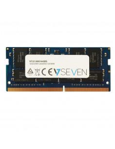 V7 16GB DDR4 PC4-21300 - 2666MHZ 1.2V SO DIMM Notebook Memory Module - V72130016GBS