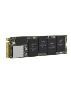 Intel Consumer SSDPEKNW512G8X1 internal solid state drive M.2 512 GB PCI Express 3.0 3D2 QLC NVMe