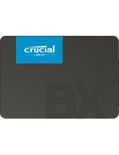 "Crucial BX500 2.5"" 2000 GB Serial ATA III 3D NAND"