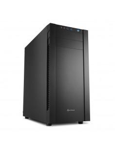 Sharkoon S25-V Midi Tower Black