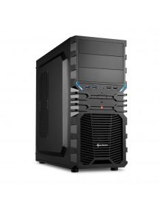 Sharkoon VG4-V Midi Tower Black