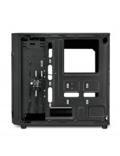 Sharkoon VG6-W RGB Midi Tower Black