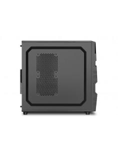 Sharkoon VG5-V Midi Tower Black