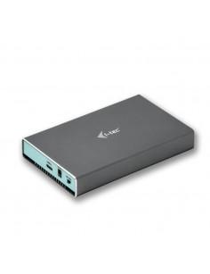 i-tec MySafe USB 3.0   USB-C 3.1 Gen. 2, External case