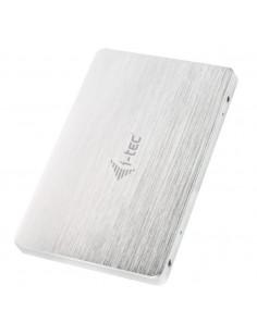 i-tec MySafe SATA M.2 Drive Metal External case