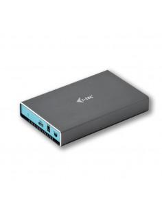 i-tec MySafe USB-C 3.1 Gen. 2, External case